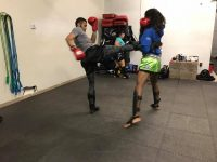 Boxing/Sparring/Clinch, Tampa, FL