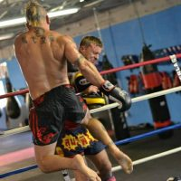 Koh Muay Thai, National Sport, Tampa, FL