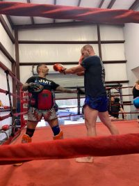 Koh Muay Thai, Level 1 (One), Tampa, FL