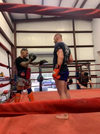 Koh Muay Thai, Dirty Boxing, Tampa, FL